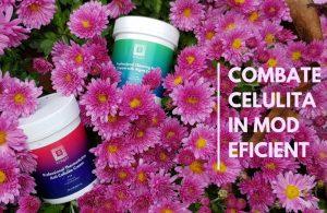 Combate celulita in mod eficient. Doua produse anticelulita si cateva sfaturi