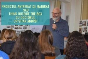 Proiectul Antrenat de Majorat cu doctorul Cristian Andrei