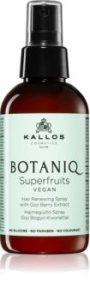 Kallos Botaniq Superfruits Spray revitalizant