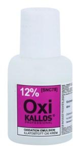 KallosOxi Peroxide Cream 12%
