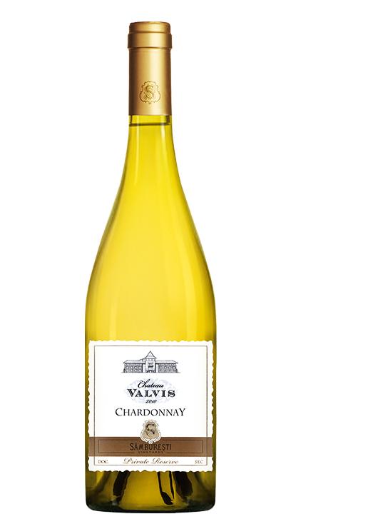 Chardonnay  Chateau Valvis