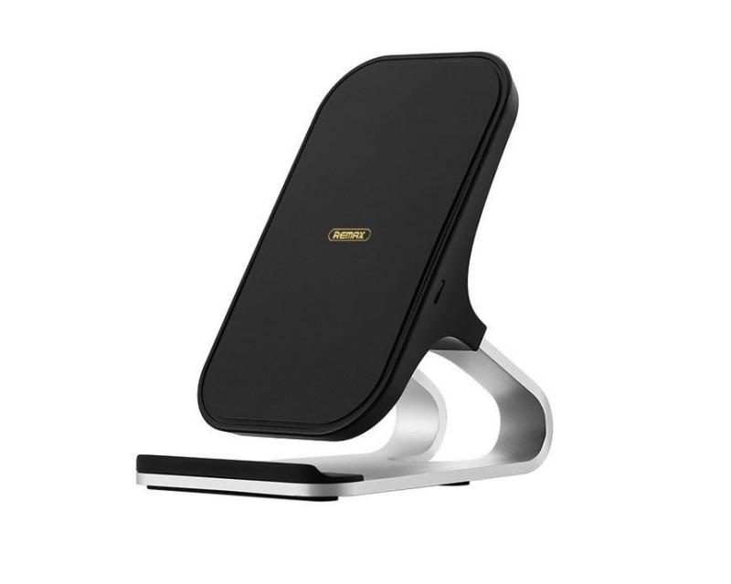 Incarcator Wireless Cu Stand De Birou Remax Rp-W12 , 10w