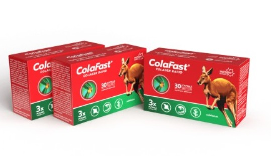 Colafast Colagen Rapid, 2+1 Gratis Good Days Therapy
