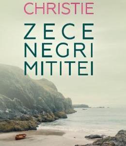 Zece negri mititei – Agatha Christie