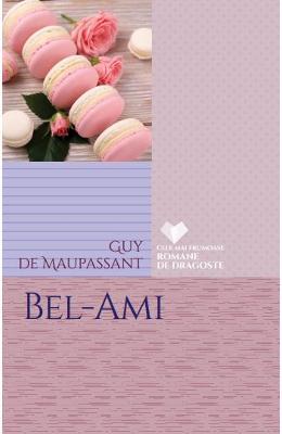 Bel-Ami – Guy de Maupassant