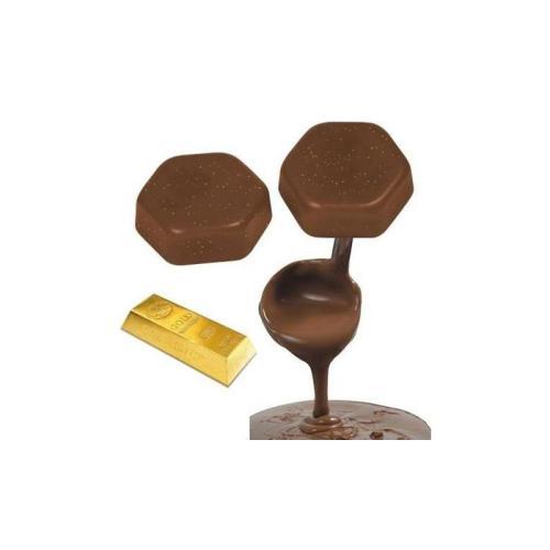CEARA TRADITIONALA DEPIL-OK CHOCO-GOLD 1KG