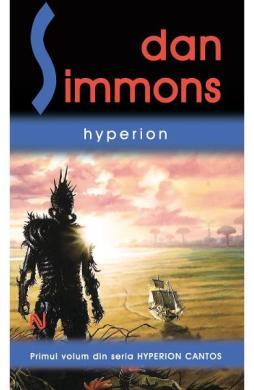 Dan Simmons- Hyperion