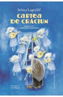 Cartea de Craciun - Selma Lagerlof