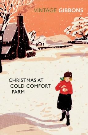 Christmas at Cold Comfort Farm - Stella Gibbons