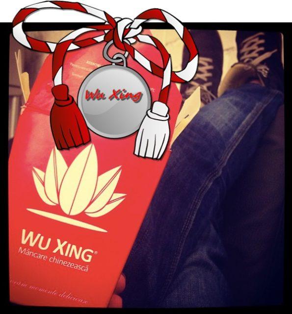 Martisor Wu Xing
