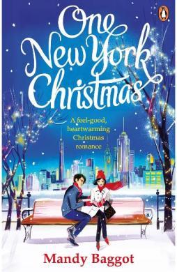 One New York Christmas- Mandy Baggot