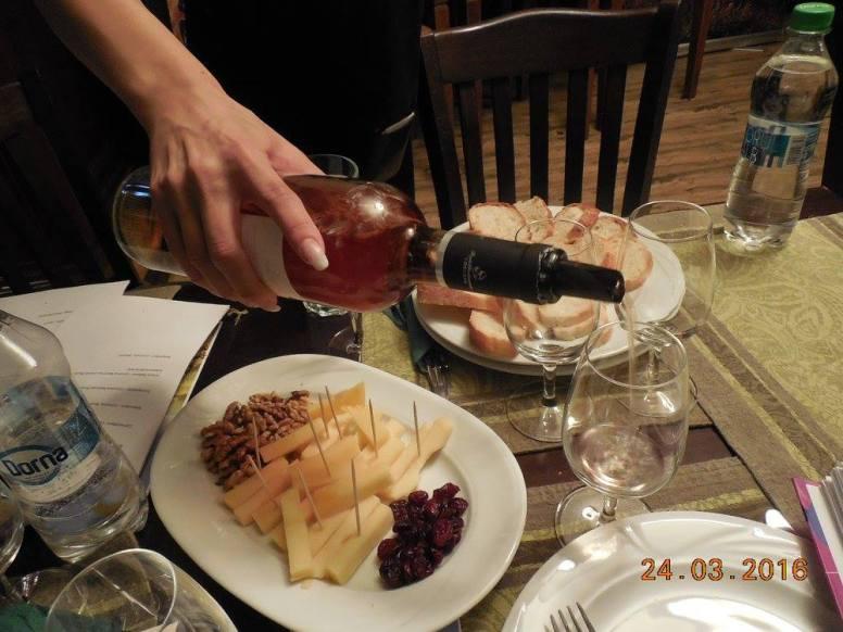 Degustare Delaco Corcova (3)