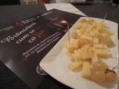 Degustare Delaco si Vinarte Terase Dunarene 12