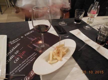 Degustare Delaco si Vinarte Terase Dunarene 14