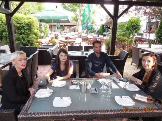 Degustarea la Mignon- Delaco si Avincis 5