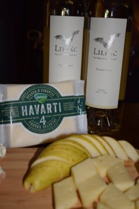 Jocul iubirii dintre Ice Wine si Grana Padano la 5 Continents! 10 - Copy