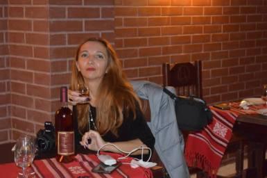 Povestea unor pairing-uri la crama Banu Maracine impreuna cu Kooperativa 2.0 14