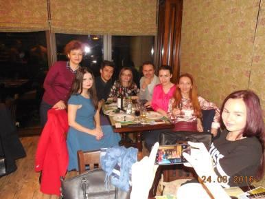 ASociatia Bloggerilor Olteni la degustare