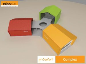 Complex Frisomat 2