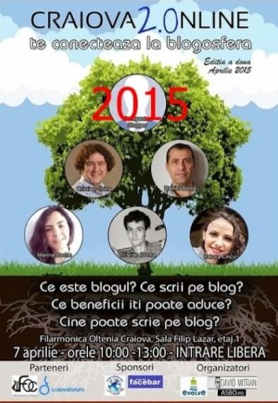 Craiova2online 2015