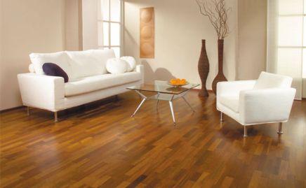 merbau-Parchet din lemn exotic, caldura pentru suflet si picioare