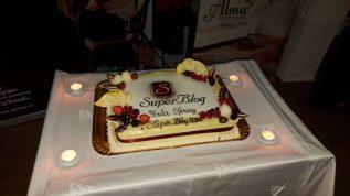 Tort Gala SuperBlog