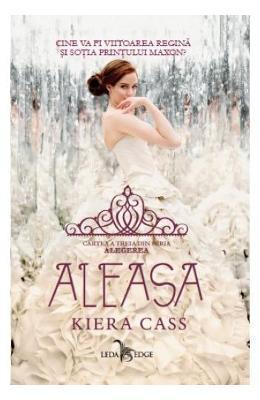 Aleasa - Kiera Cass