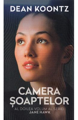 Camera soaptelor - Dean Koontz