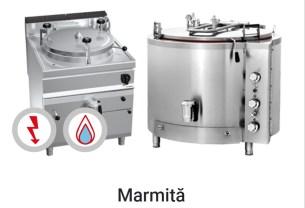 5 echipamente de bucatarie profesionale fara de care nu mi-as imagina restaurantul meu- Marmita