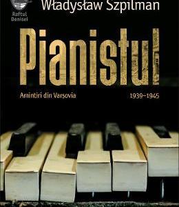 Pianistul. Amintiri din Varsovia - Wladyslaw Szpilman