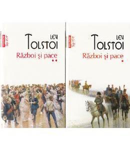 Razboi si pace Vol.1+2 - Lev Tolstoi