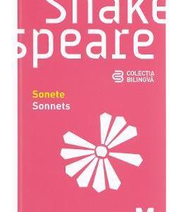 Sonete. Sonnets - Shakespeare