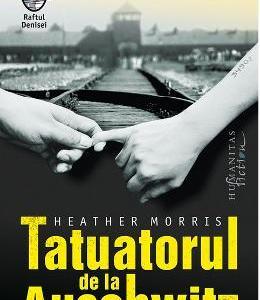 Tatuatorul de la Auschwitz ed.2 - Heather Morris