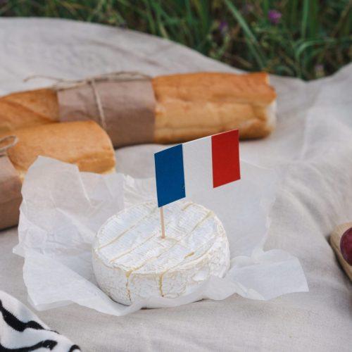 branza camembert frantuzeasca