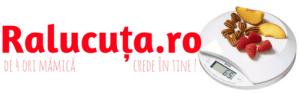 Ralucuta.ro - diete pentru slabit, despre copii, sport si un stil de viata sanatos. Crede in tine!