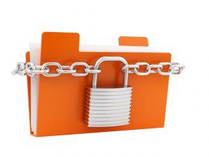veiligheid dataopslag
