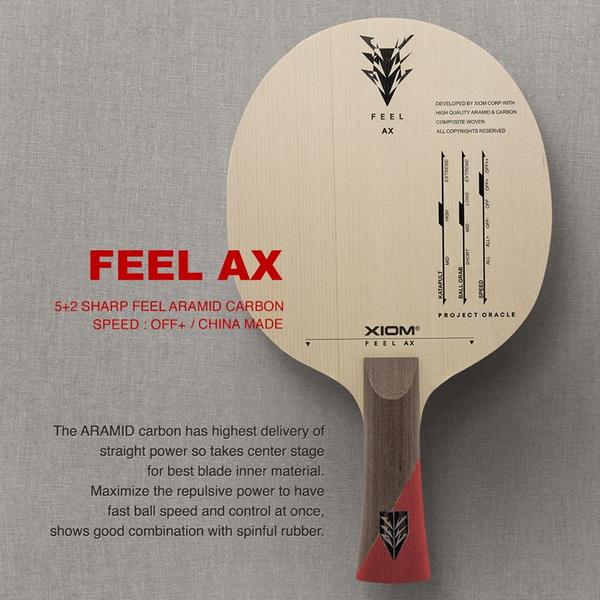 XIOM_Feel_AX