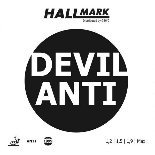 Hallmark-Devil