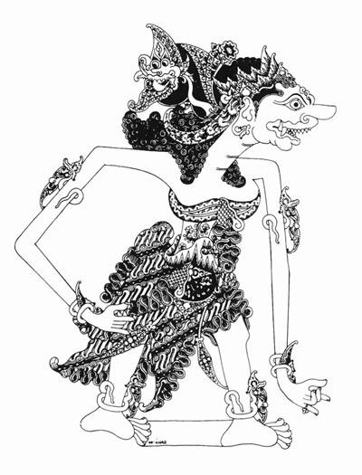 Pembagian Avatar dan Ciranjiwin dalam Purana, Ramayana