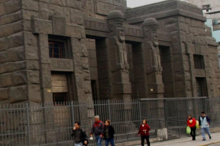 Puertas abiertas a nuestra identidad peruana | Rama Comunica
