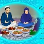 Ramadan Kareem Wishes Greeting