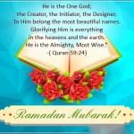 Ramadan Kareem Beautiful Quotes