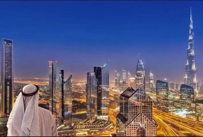 UAE Ramadan Calendar
