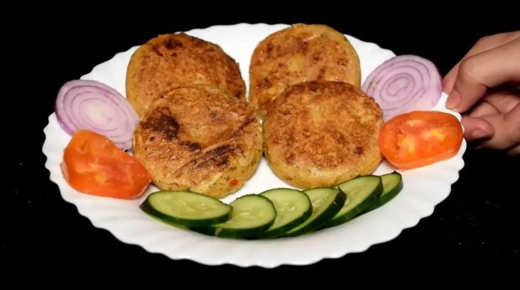 Shami Kabab Ramadan Recipies