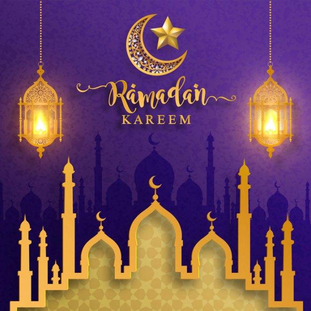 Ramadan Dubai Calendar 2019