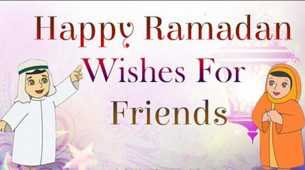 happy ramadan kareem message 2019