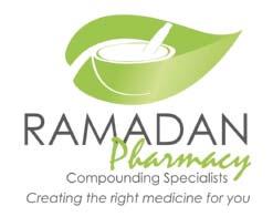 ramadan pharmacy logo