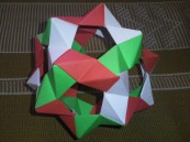 Buckyball: PHiZZ dodecahedron