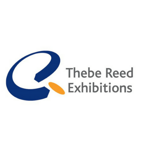 Thebe Reed Exhibitions
