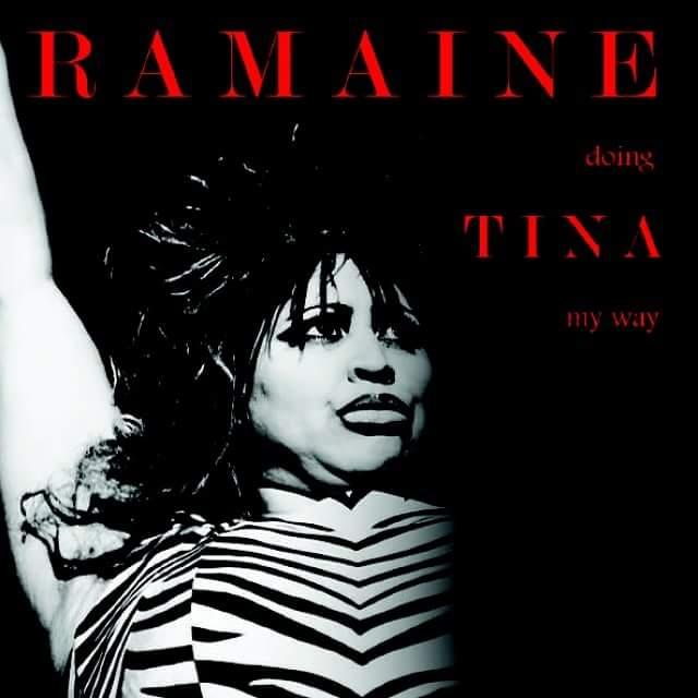 Ramaine Doing Tina My Way